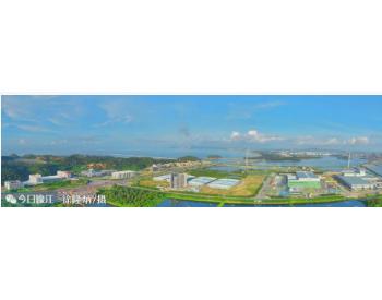 订单猛增,上海电气风电广东汕头基地满负荷运转!