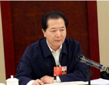 本钢集团董事长陈继壮:跨所有制成立铁矿石开发集团【两会声音】