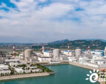 """中国核电:高壁垒核电行业龙头,将受益""""积极""""发展核电战略"""
