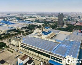 中国巨石6MW、敏实集团1.2MW两大<em>分布式光伏项目</em>顺利开工