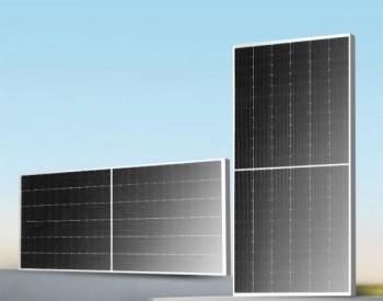 晶科能源Tiger Pro丨低<em>电流</em>成就光伏组件最优之选