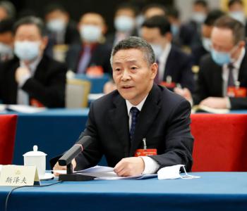 全国政协常委、哈尔滨电气集团董事长斯泽夫:以<em>电力安全</em>为核心推进碳中和【两会声音】