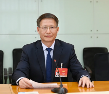 全国政协委员陈修言:推进电气化 提高终端用能效率