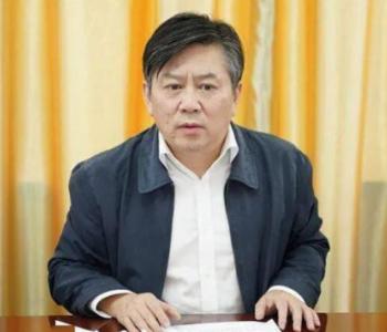 """全国政协委员林浩:推动智能化改造 建设""""数字矿"""