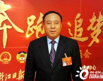 全国人大代表李寅:保持<em>农林生物质发电</em>上网电价的长期稳定【两会声音】