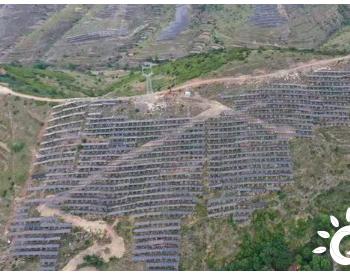 风电装机突破百万千瓦 山西晋中能源革命率先破题