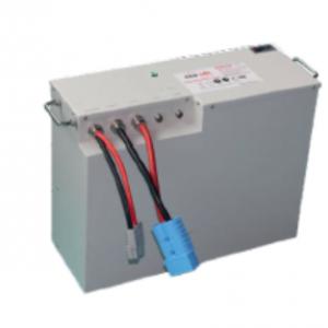 霍克智能充电器TP20-48型号48V20AGV小车专用