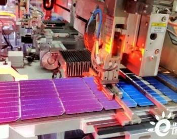 顺利获得KS标志认证,晋能科技最新异质结光伏组件