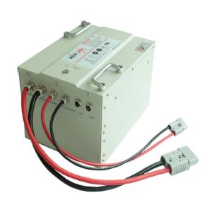 HAWKER霍克锂电池EV48-80/48V80AHAGV