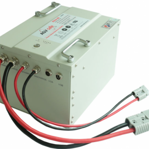 HAWKER霍克锂电池EV24-60/24V60AH新能源