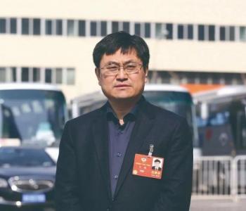 全国政协委员、中国核动力研究设计院党委书记万钢:当前核领域的大国竞争已向更高端发展【两会声音】