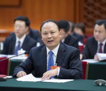 全国人大代表、<em>通威集团</em>董事局主席刘汉元:加速碳中和进程,筑牢能源和外汇安全体系【两会声音】