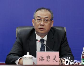 全国政协常委潘碧灵: 支持湖南建设第二条特高压通道【两会声音】