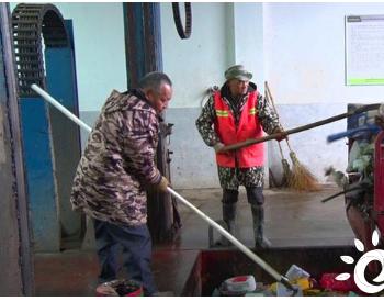 湖南渌口区新建8个乡镇垃圾中转站 日处理垃圾320