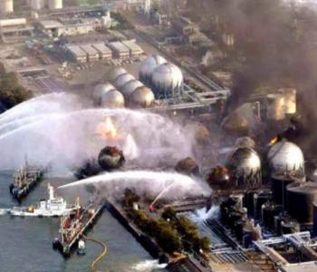 可能发生连续爆炸!福岛核电站危机加剧!