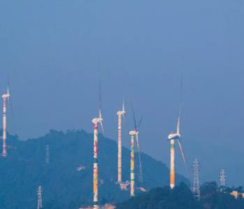 2020年全球风电整机商排行榜:通用、金风、维斯塔斯、远景位居前四!中车、三一挺进前十!全球风电整机商十强榜中国占七席!