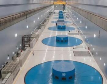 6000万千瓦水电站或将开建!规模相当于3个三峡!