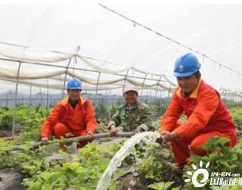 国网青白江供电公司持续优化用电营商环境
