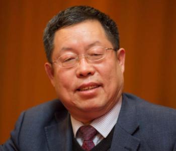 全国政协委员李灿:推动能源转型实现碳中和【两会声音】