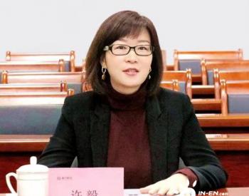 赢合科技总裁许毅:持续加强设备技术创新 备战锂电大发展时代