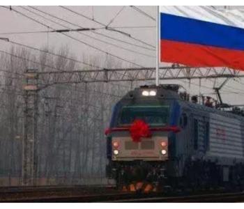 俄罗斯对华煤炭出口额将扩大?普京批准俄铁新建一条雅库特至中国的运煤铁路