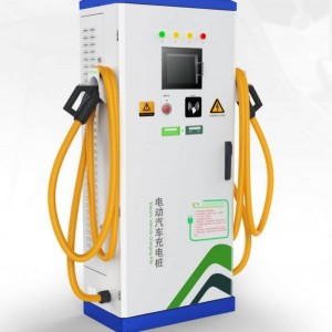贵州充电桩厂家,大功率充电桩,60KW充电桩