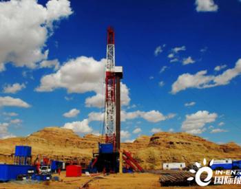 中国石化在顺北4号带首获日产近千吨高产井