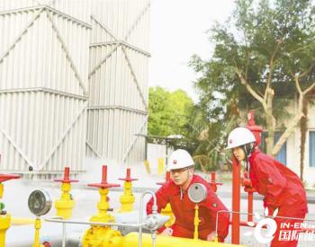 重庆高新区今年将建11个燃气项目