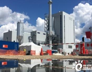 法国可再生能源公司Akuo拟出售生物质能业务