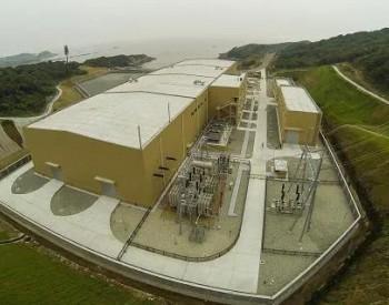 世界首个五端柔直跨海输电工程实现满功率运行