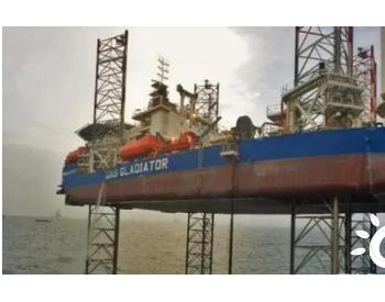 风电船东ZMI成首个获得中国海上风电施工项目的中东船东
