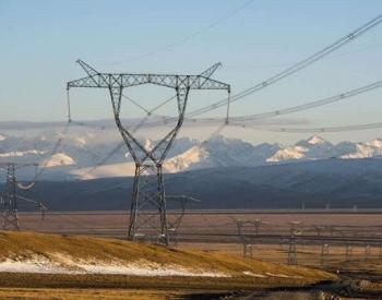 中电联发布2021年1-2月电力消费情况