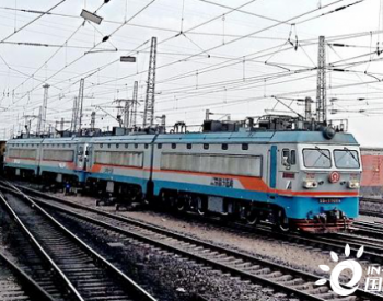 新朔铁路以全员市场营销实现首列煤炭发送