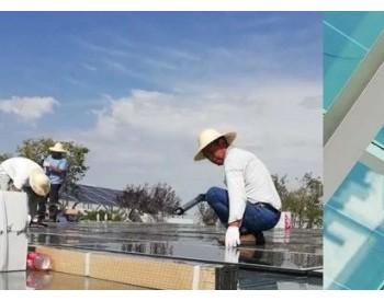 大力推广薄膜太阳能发电系统与建筑一体化应用