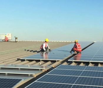 30家工业领域示范公司被选!晶科能源、阳光电源位列其中!