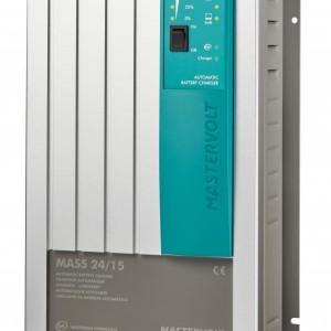 荷兰MASTERVOLT充电器Master24/100-3