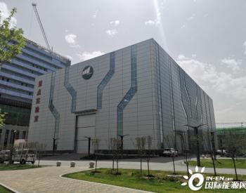 全国首个光伏建筑项目公益巡检正式启动