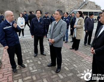 张毅任江苏核电总经理