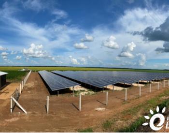 稳居巴西市场逆变器TOP5,首航再助力巴西2MW光伏农业项目