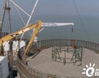 打破国外技术垄断!南网超高压首次自主完成国内500千伏海底电缆抛石保护