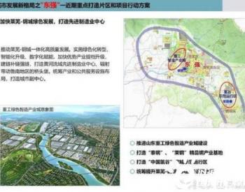 """山东青岛钢城区:打造""""中国氢谷""""示范运行区"""