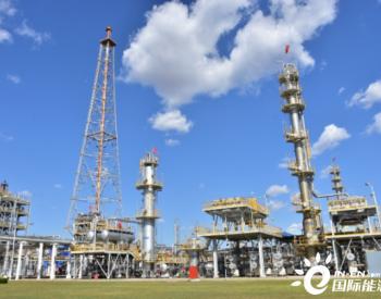 仅用71天!全国陆上最大<em>天然气生产基地</em>年产量破100亿方