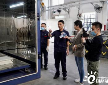 2020年广州海关共监管进出口新能源汽车锂电池达234.7万个
