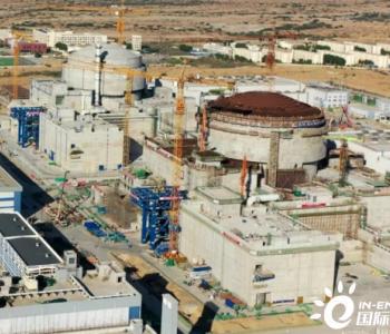 韩国政府大力支持本国核电企业走出去