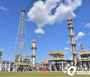 全国陆上最大<em>天然气生产基地</em>年产量破100亿方
