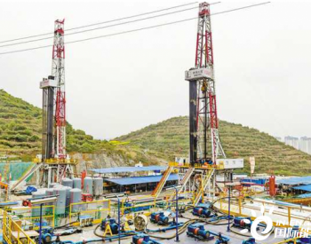 南川胜页9-2HF井钻出3583米水平段 刷新国内纪录