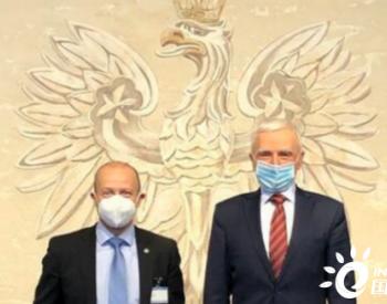 <em>美国西屋公司</em>计划投资波兰核电