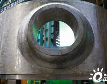 俄罗斯Rosatom开始为土耳其阿库尤核电站3号机组建造反应堆