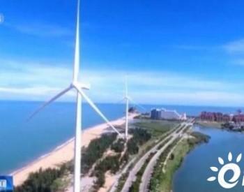 南方电网五年将新增1亿千瓦新能源装机