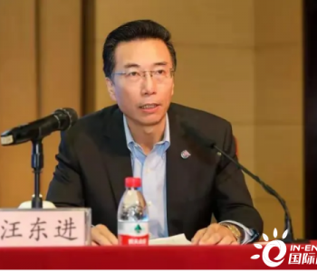 中国海油董事长汪东进:把握能源转型大势,践